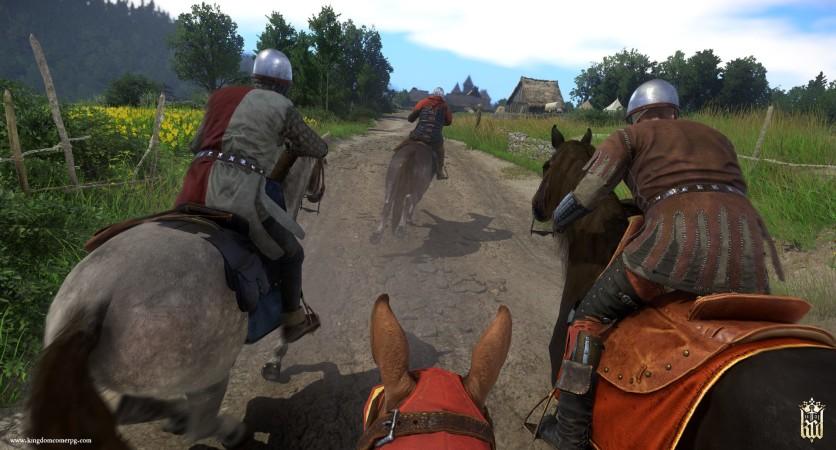 Screenshot 14 - Kingdom Come: Deliverance - Royal Edition