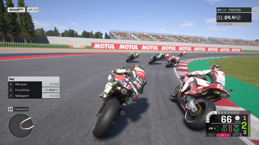 Screenshot 9 - MotoGP 19