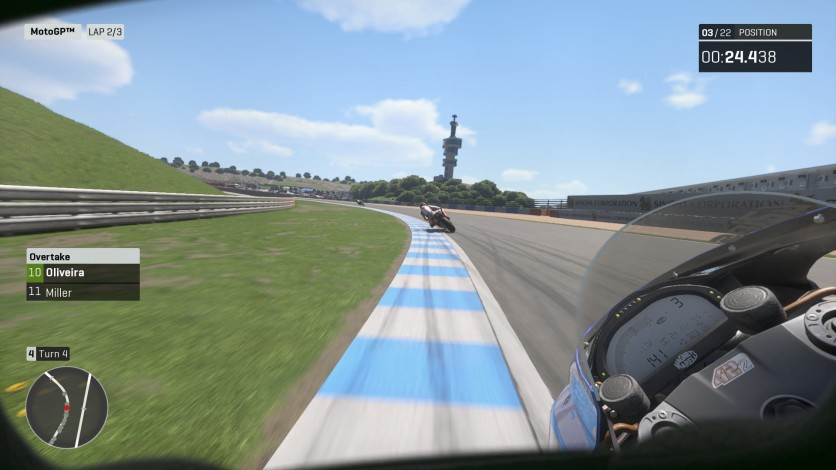 Screenshot 8 - MotoGP 19