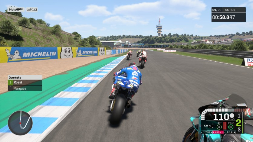 Screenshot 5 - MotoGP 19