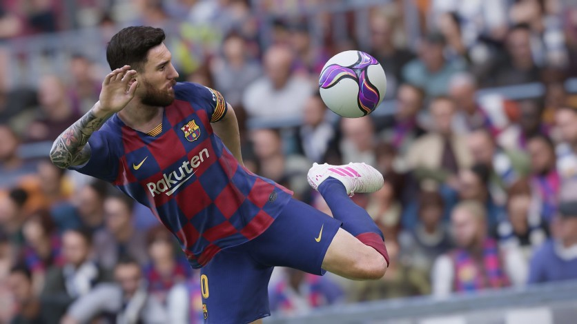 Screenshot 7 - eFootball PES 2020 - Legend Edition