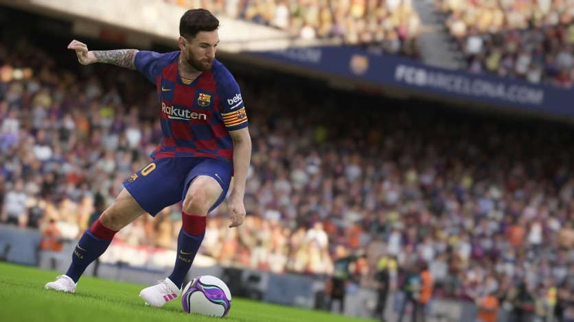 Screenshot 9 - eFootball PES 2020 - Legend Edition