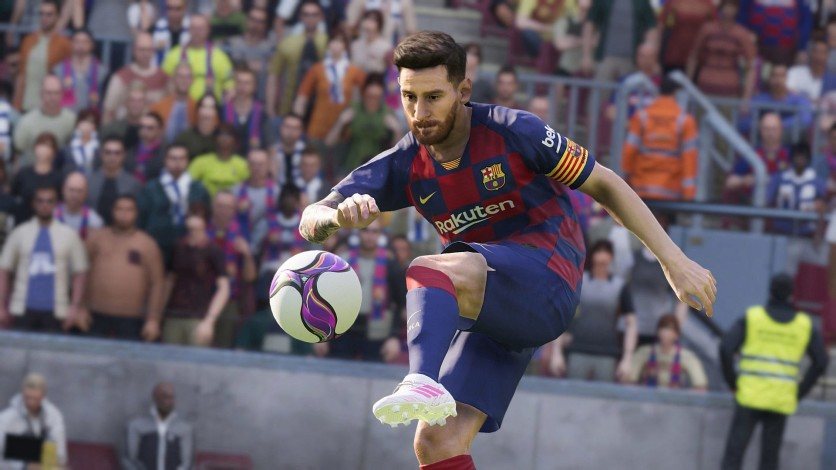 Screenshot 8 - eFootball PES 2020 - Legend Edition