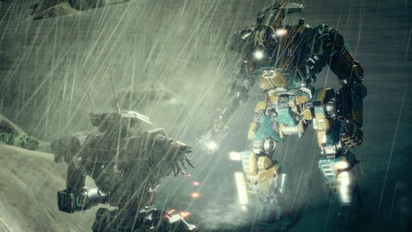 Screenshot 11 - BATTLETECH - Flashpoint