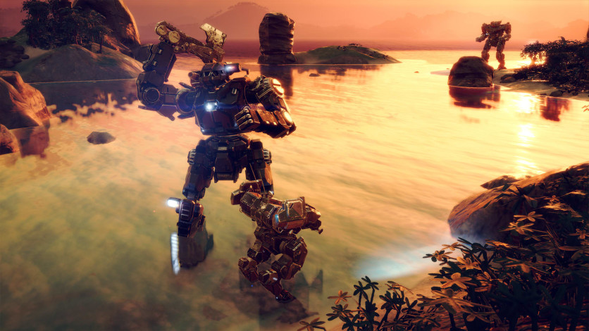 Screenshot 9 - BATTLETECH - Flashpoint