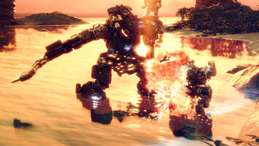 Screenshot 8 - BATTLETECH - Flashpoint