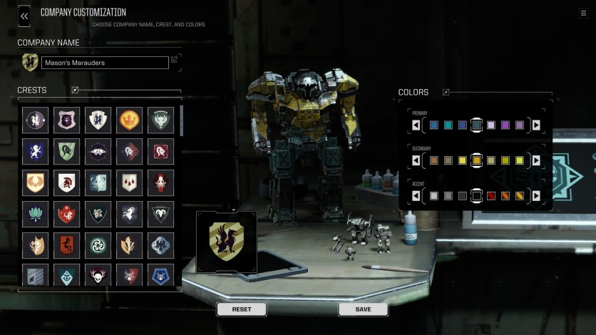 Screenshot 4 - BATTLETECH - Mercenary Collection