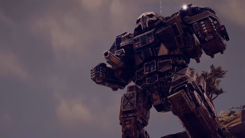 Screenshot 10 - BATTLETECH - Mercenary Collection
