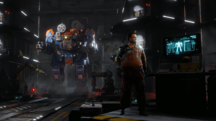 Screenshot 7 - BATTLETECH - Mercenary Collection