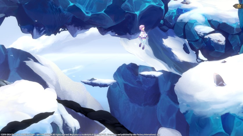 Screenshot 7 - Super Neptunia RPG