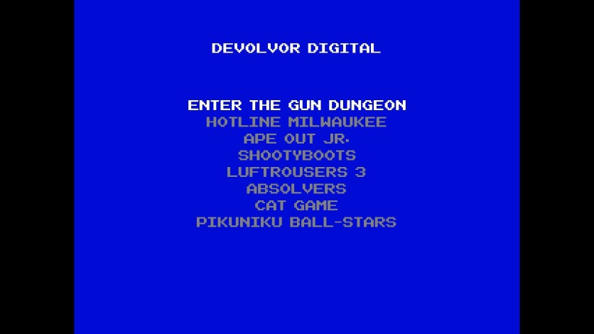 Screenshot 16 - Devolver Bootleg