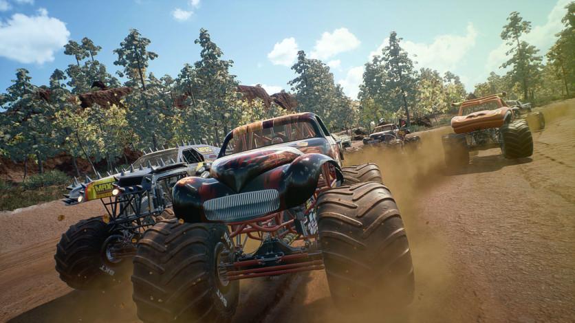 Screenshot 7 - Monster Jam Steel Titans