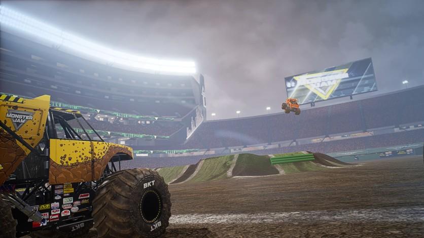 Screenshot 5 - Monster Jam Steel Titans