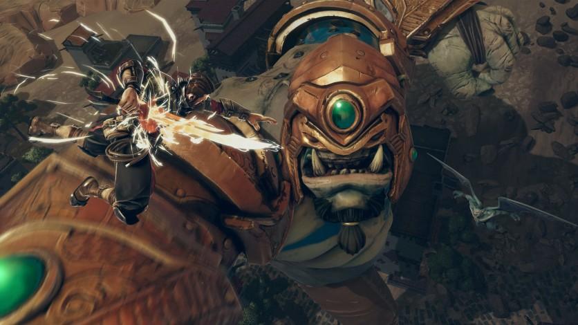 Screenshot 6 - Extinction Deluxe Edition