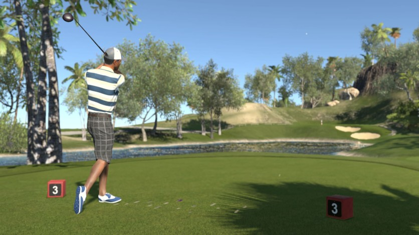 Screenshot 2 - The Golf Club 2