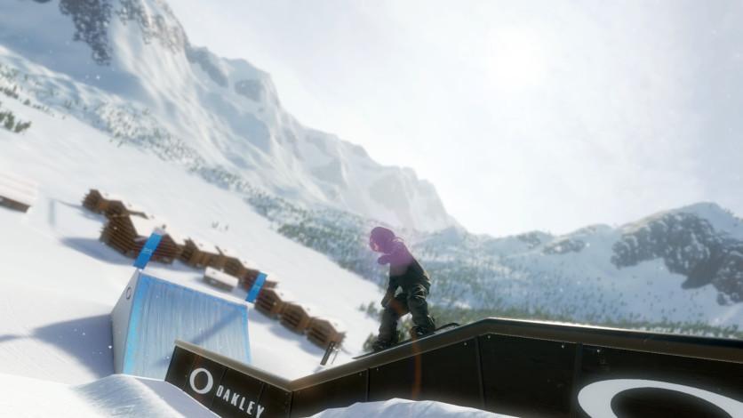 Screenshot 7 - Infinite Air with Mark McMorris