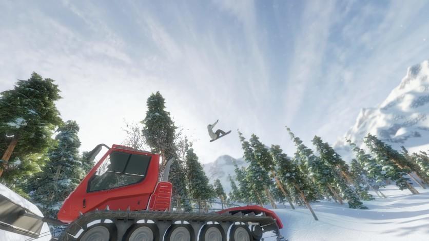 Screenshot 5 - Infinite Air with Mark McMorris