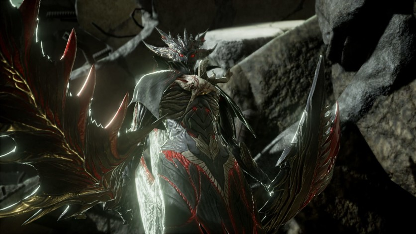 Screenshot 8 - CODE VEIN