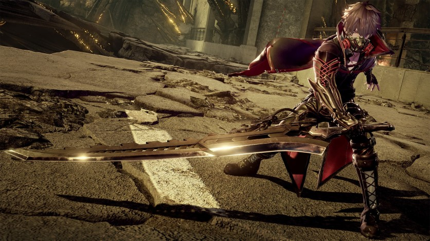 Screenshot 7 - CODE VEIN - Deluxe Edition