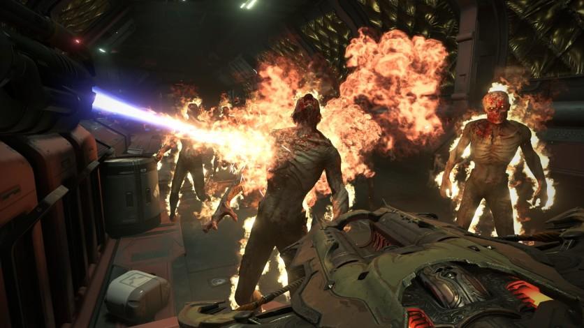 Screenshot 2 - DOOM Eternal
