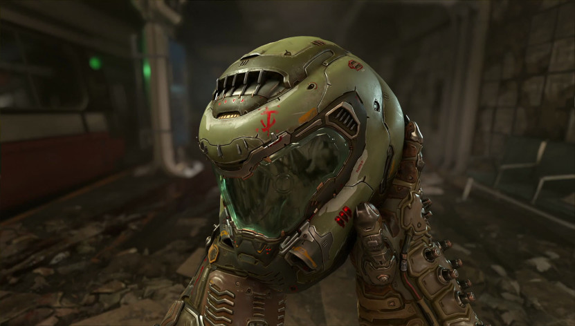 Screenshot 10 - DOOM Eternal - Steam