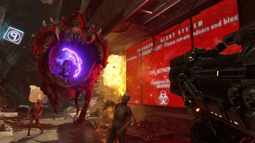 Screenshot 9 - DOOM Eternal - Deluxe Edition - Steam