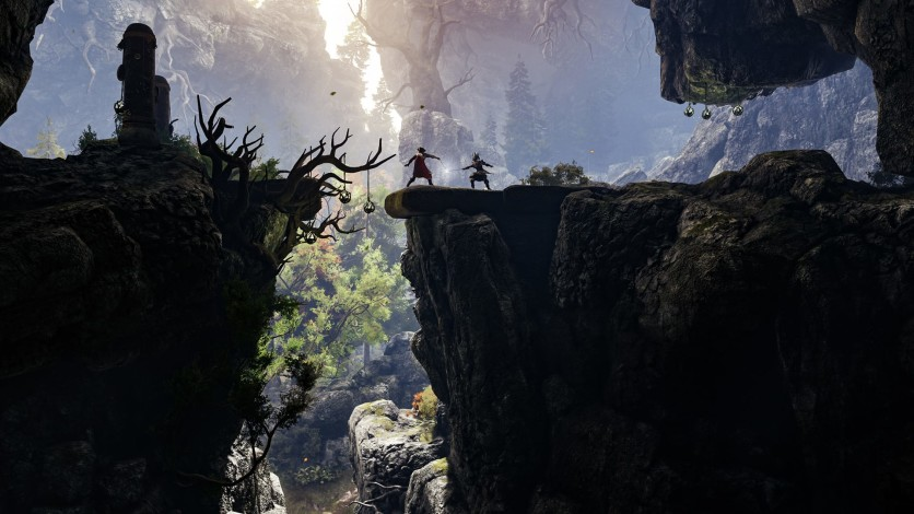Screenshot 10 - GreedFall