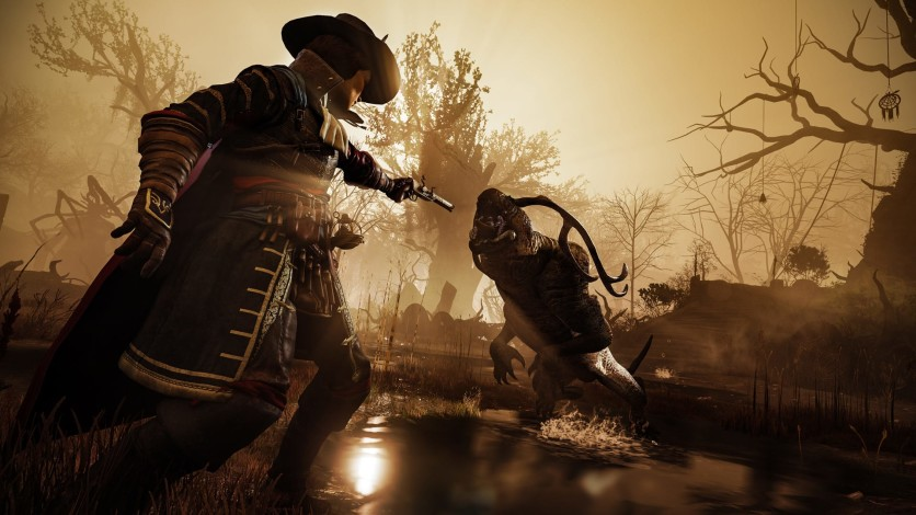 Screenshot 5 - GreedFall