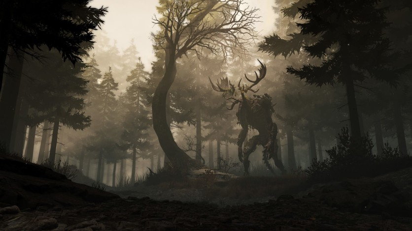 Screenshot 6 - GreedFall
