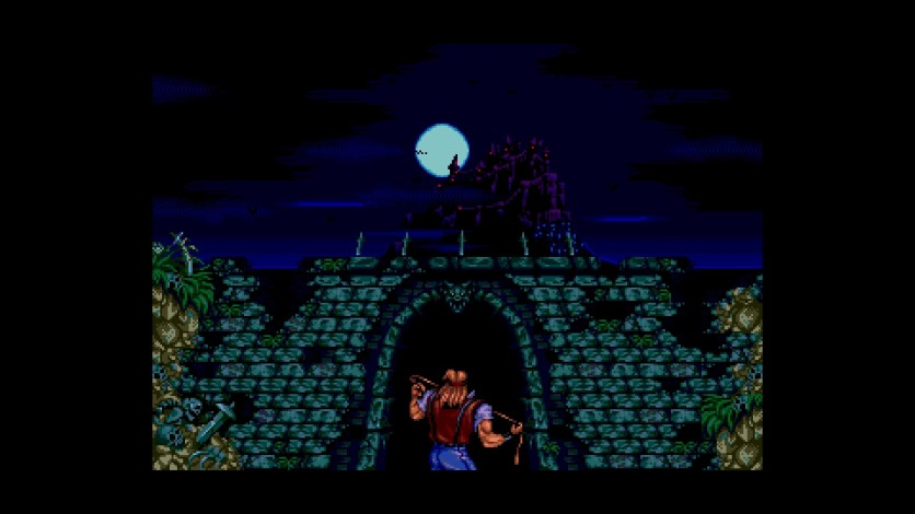 Screenshot 6 - Castlevania Anniversary Collection