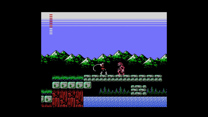Screenshot 3 - Castlevania Anniversary Collection