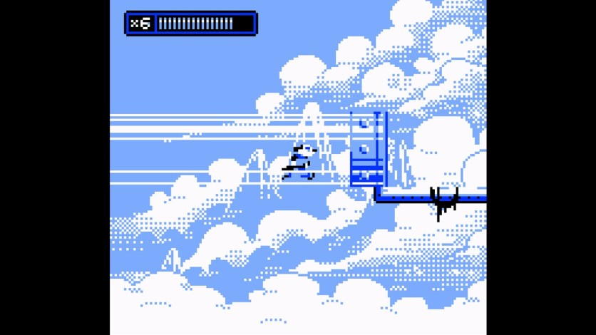 Screenshot 4 - Dogurai