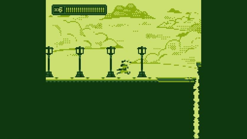 Screenshot 11 - Dogurai