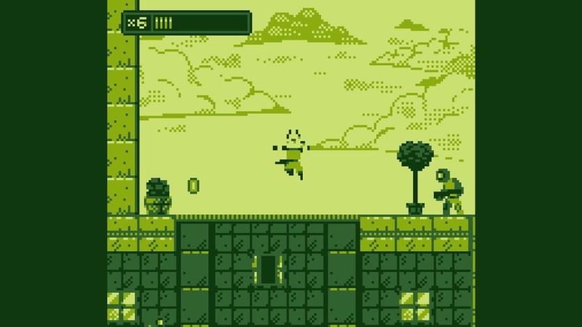Screenshot 8 - Dogurai