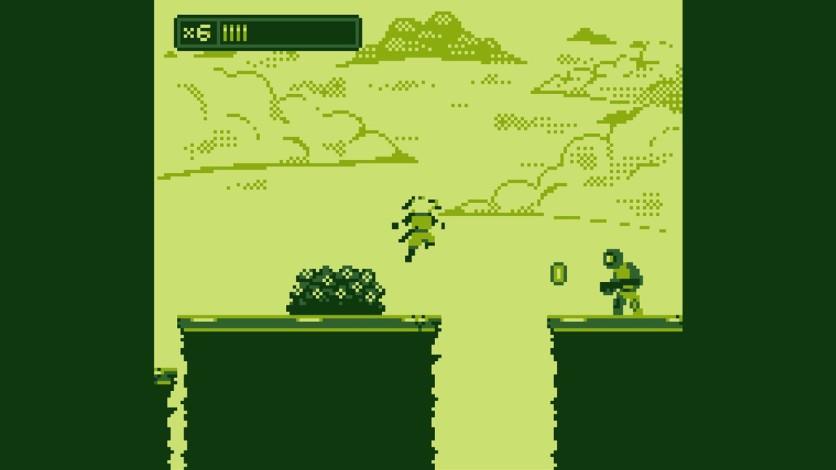 Screenshot 10 - Dogurai