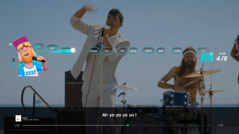 Screenshot 2 - Let's Sing 2019