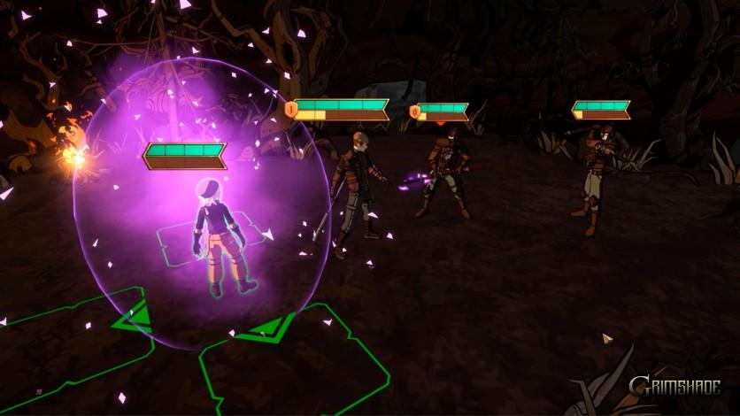 Screenshot 12 - Grimshade