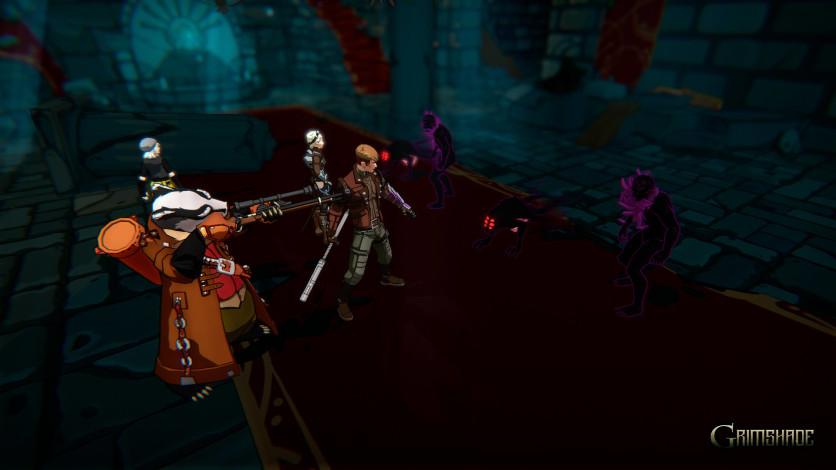 Screenshot 6 - Grimshade