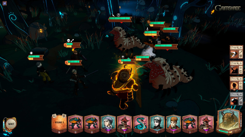 Screenshot 8 - Grimshade