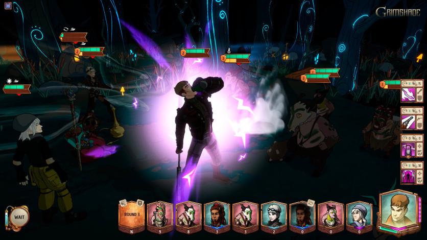 Screenshot 10 - Grimshade