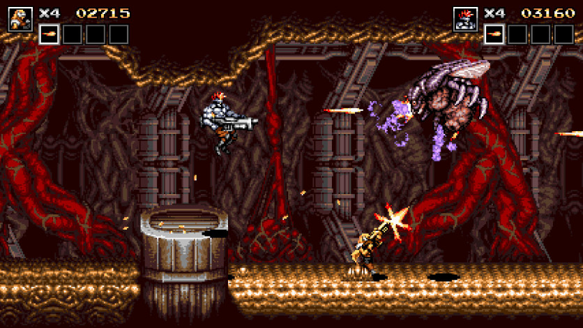 Screenshot 2 - Blazing Chrome