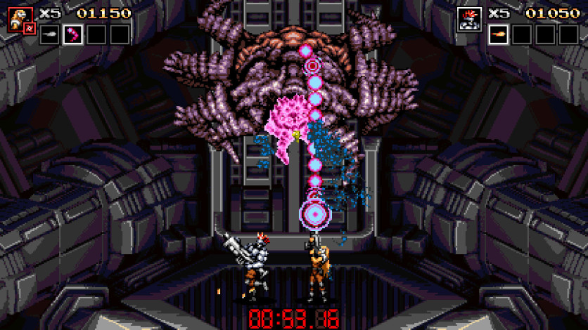 Screenshot 3 - Blazing Chrome