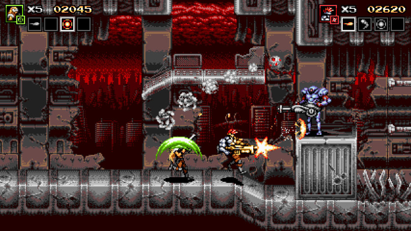 Screenshot 6 - Blazing Chrome