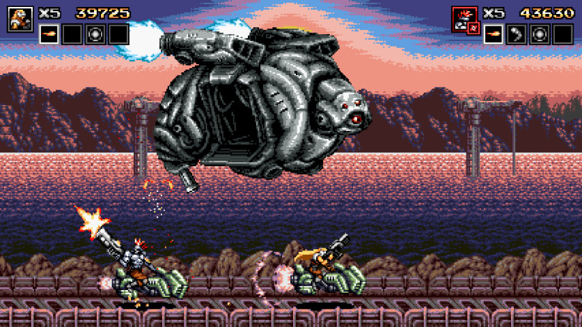 Screenshot 5 - Blazing Chrome