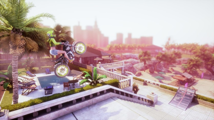 Screenshot 10 - Urban Trial Playground