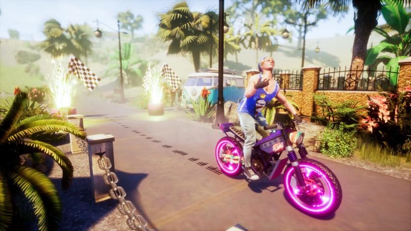 Screenshot 12 - Urban Trial Playground