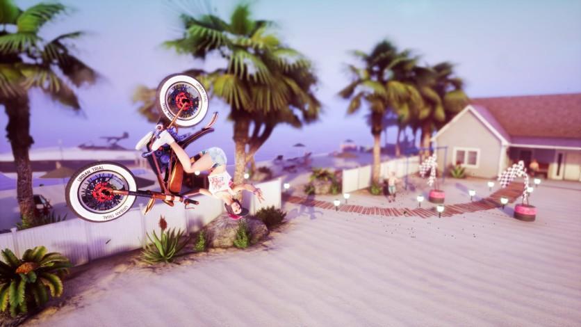 Screenshot 11 - Urban Trial Playground