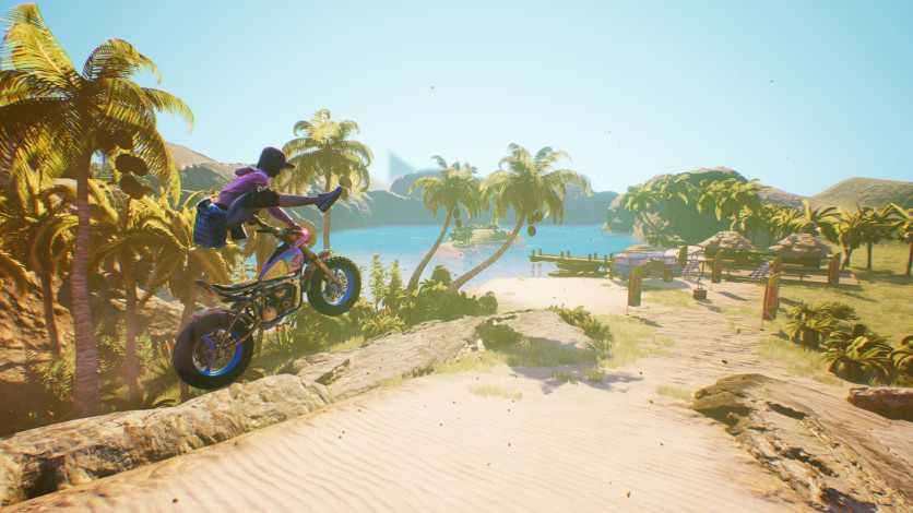 Screenshot 4 - Urban Trial Playground