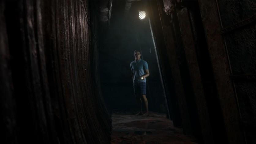 Screenshot 4 - The Dark Pictures Anthology - Man of Medan