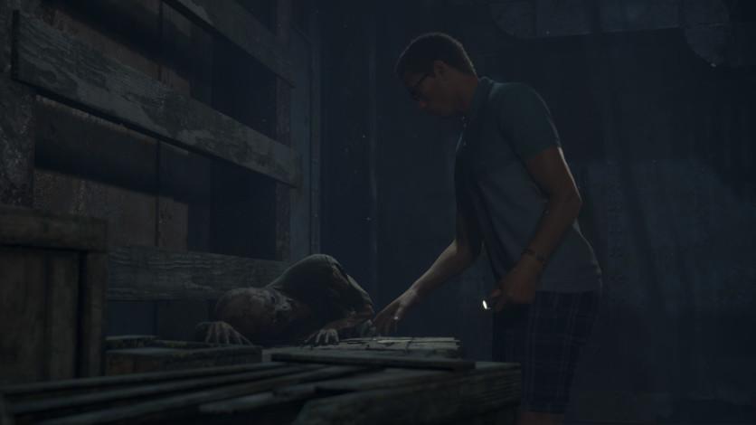 Screenshot 6 - The Dark Pictures Anthology - Man of Medan